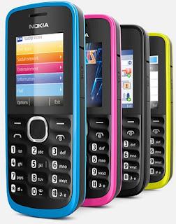 Gambar Nokia 110