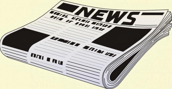 Matéria Gazeta do Povo 2014