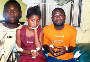 tiwa bankole nigerian singers