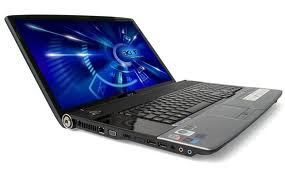 new Acer Aspire 8920g