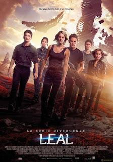 Divergente La Serie: Leal en Español Latino
