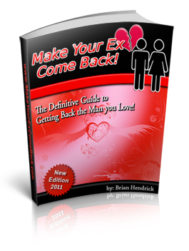 Get Your Ex Back - How to Get Your Ex Boyfriend Back!