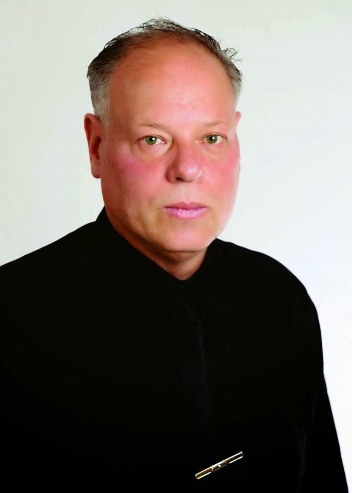 Júlio Prates, foto de agosto de 2014