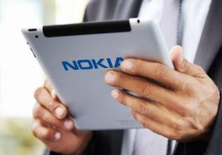 Nokia sắp tung phablet màn hình 6-inch?