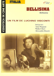 Bellisima (Dir. Luchino Visconti)