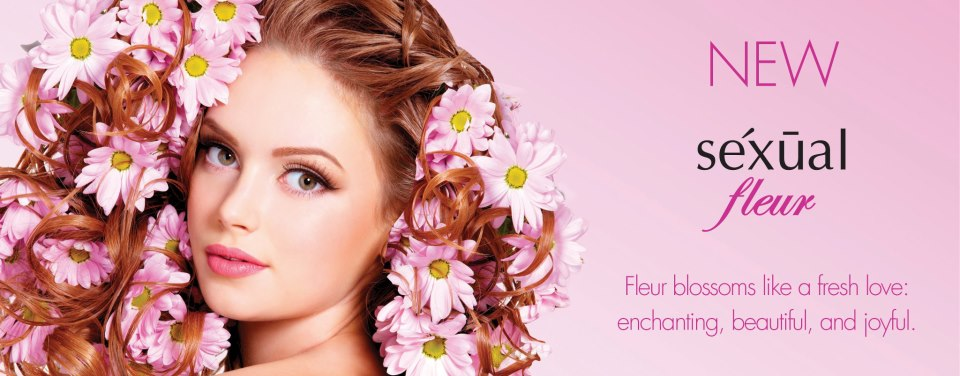 Sexual Perfume Blog