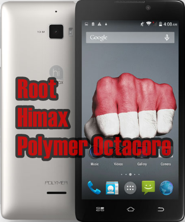 2 Cara Root Himax Polymer Octacore