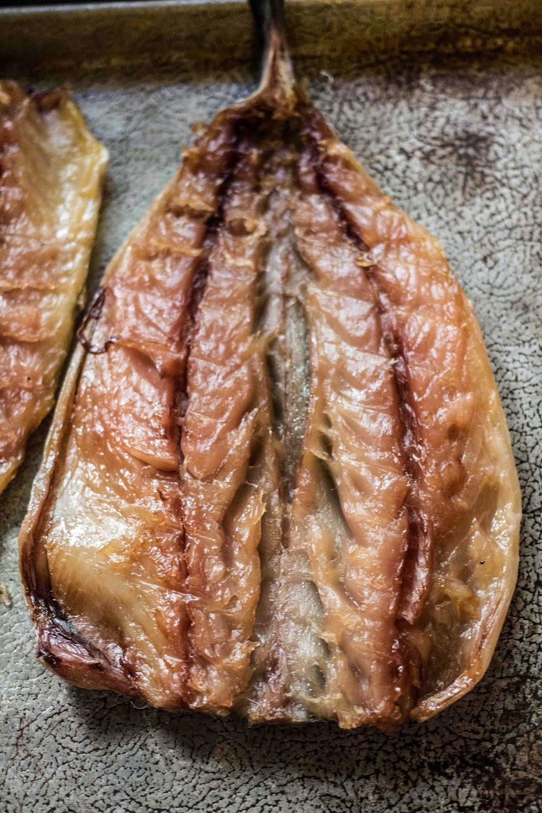 How to salt the mackerel at home A few recipes 18
