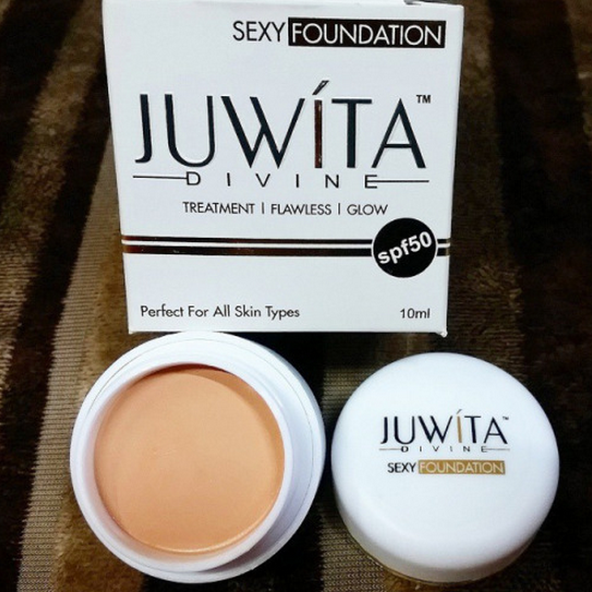 juwita foundation
