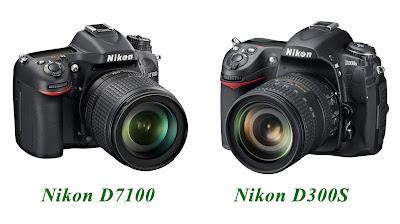 Nikon camera, DSLR camera