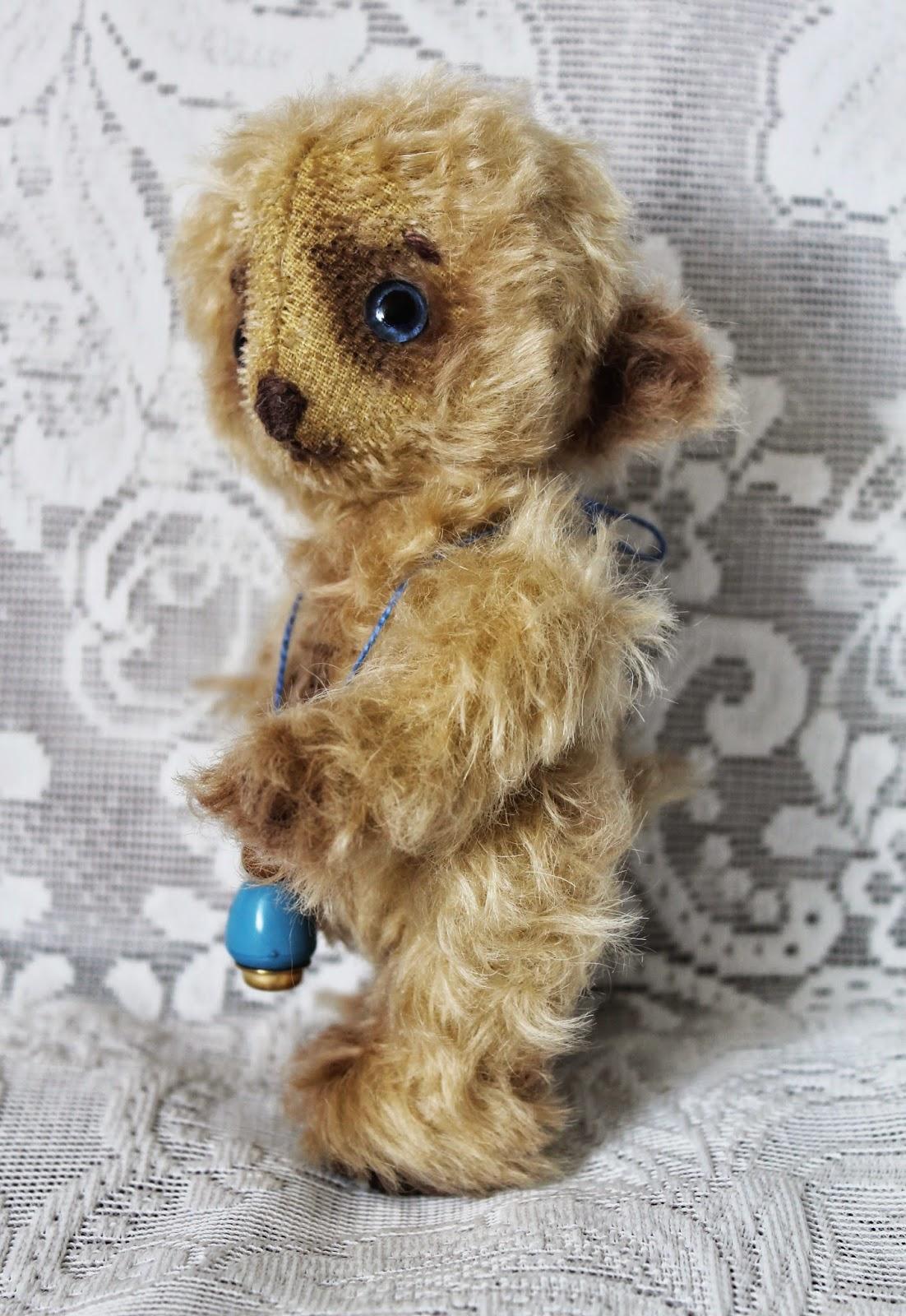 Тедди овечка