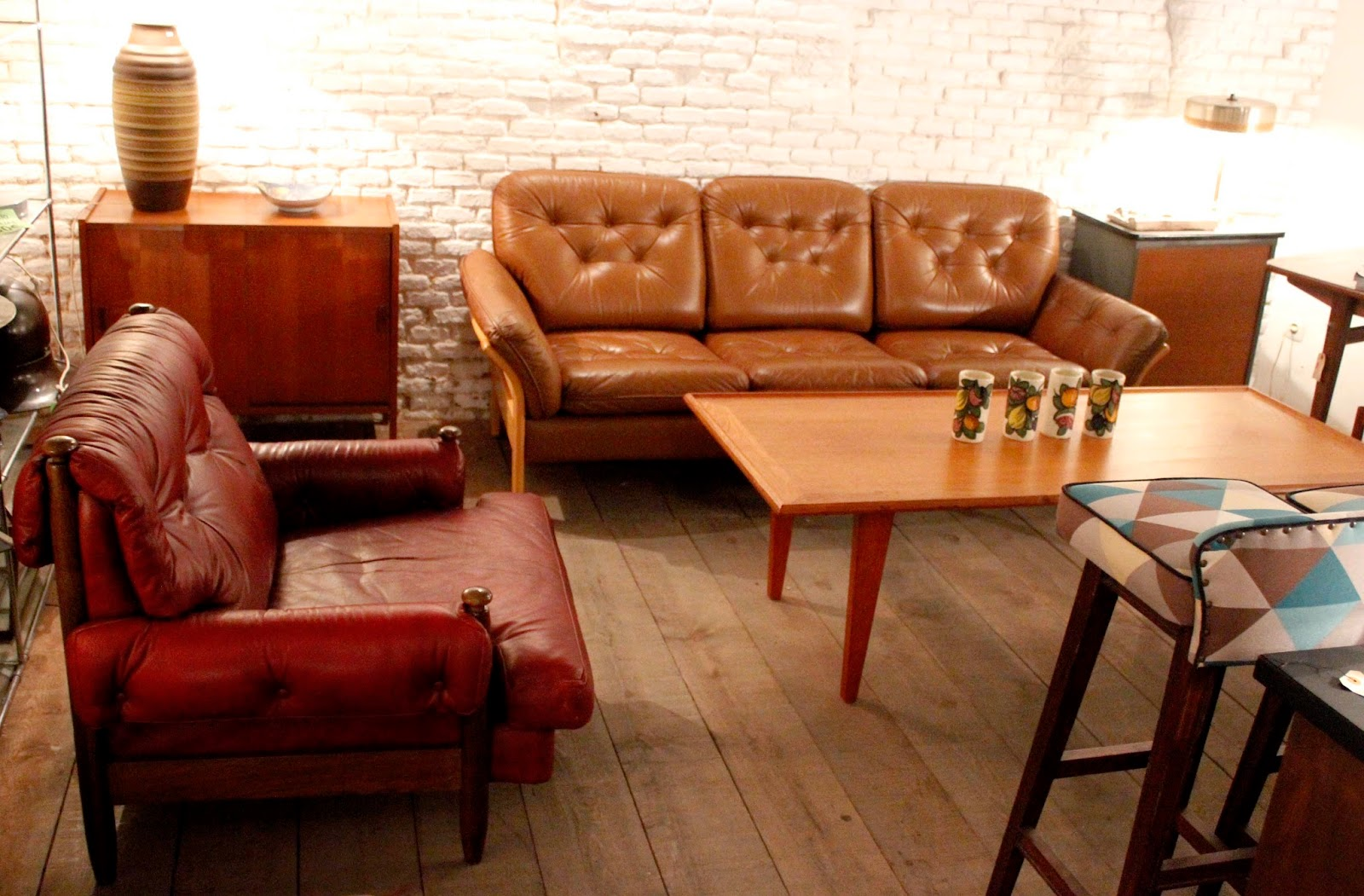 Vintage 4p tu tienda de muebles vintage en madrid tu for Envio de muebles