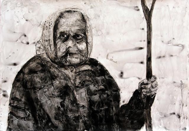 """Izložba """"Portreti"""" Nere Matijević"""