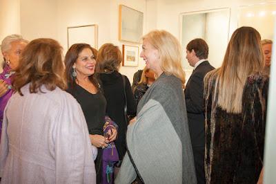 Leonard Tourne Gallery, Sylvia Hemingway