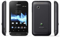 sony xperia tipo android paling murah