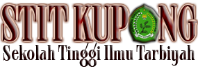 STIT KUPANG | Sekolah Tinggi Ilmu Tarbiyah (STIT) Kupang