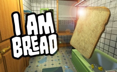 Download I am Bread PC Games