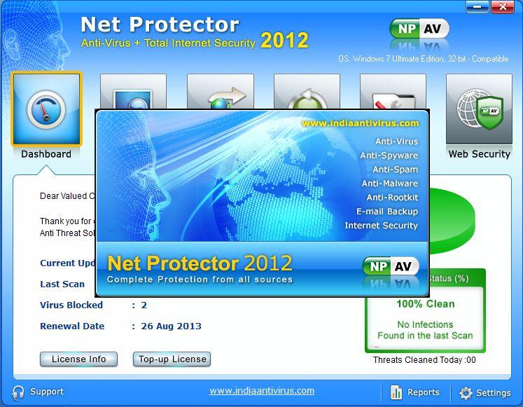 npav antivirus apk free download