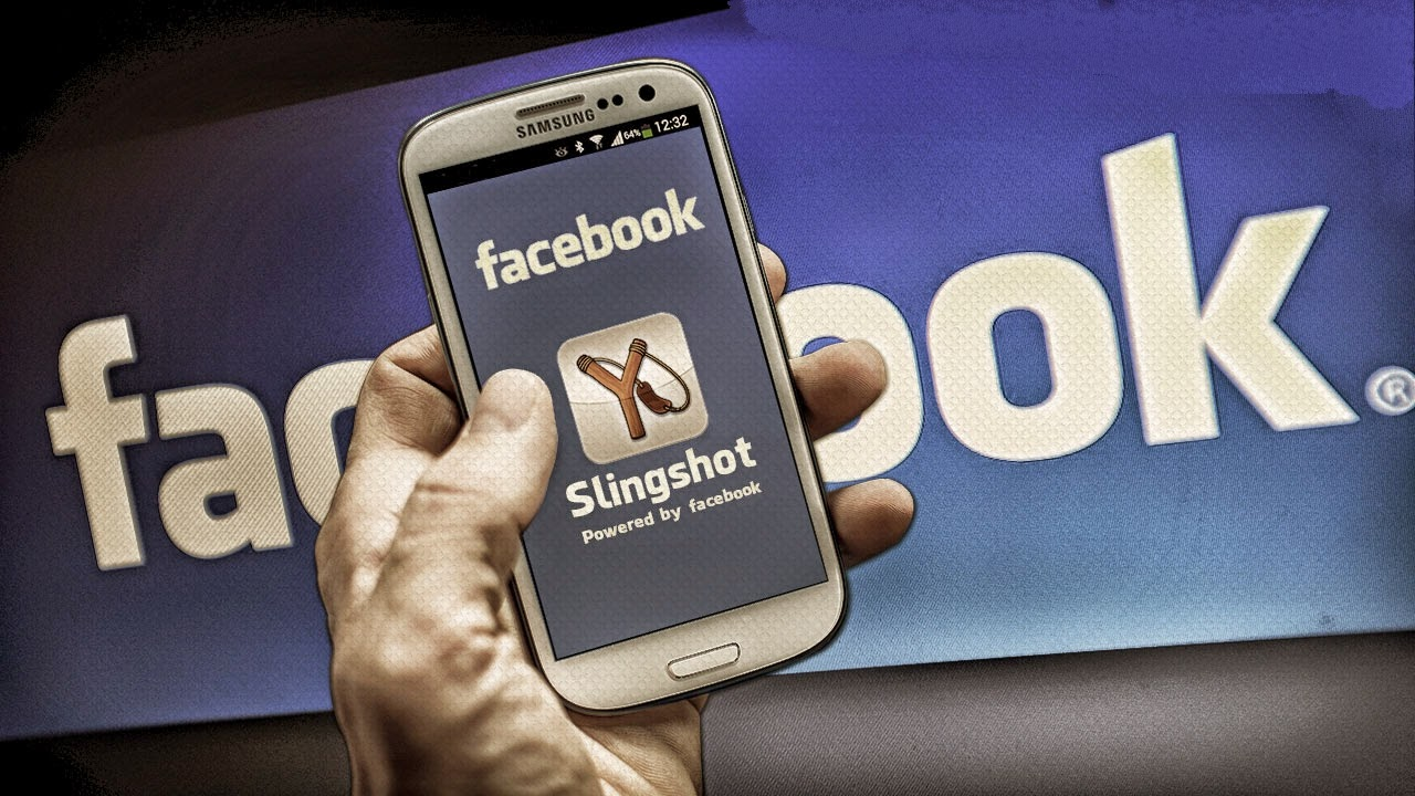 IM, instant messaging, facebook, Facebook Slingshot, Snapchat, Snapchat Facebook, rival of Snapchat, social media,