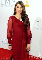 Amy de The Big Bang Theory
