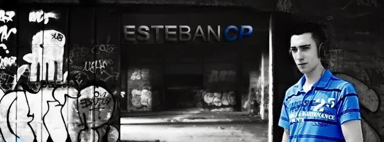 DJ ESTEBAN CP