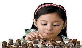 Teach Children to Manage Money Early On