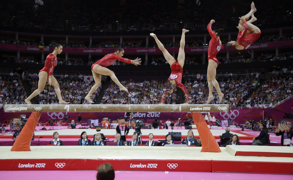 essays on gymnastics Featuring some of the best gymnasts on youtube, this greatest female gymnasts list contains the most prominent and top females known for being gymnasts you might also enjoy these fun facts.