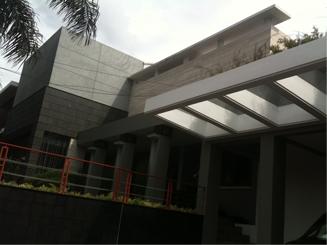 Jasa Kontraktor Rumah Bandung - Prof Dr TB