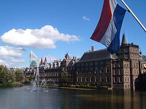Tempat Wisata Di Belanda - The Hague's Binnenhof