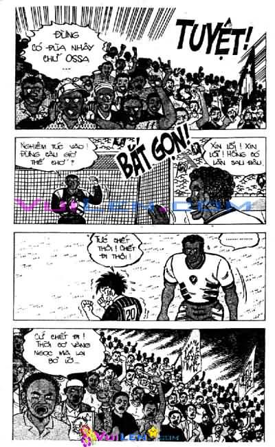 Jindodinho - Đường Dẫn Đến Khung Thành III  Tập 48 page 43 Congtruyen24h