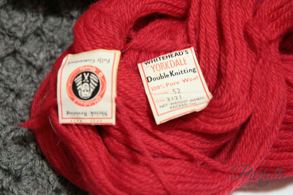 Yorkdale double knitting 100% wool