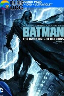 Người Dơi: Kỵ Sĩ Bóng Đêm Trở Lại 2 - The Dark Knight Returns Part 2