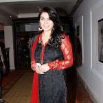 Hansika Motwani in Churidar Cool Pics