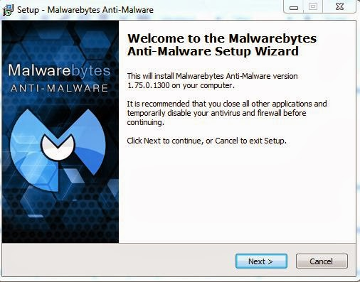 How to get rid malware