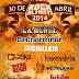 Rock al Misti en Arequipa - 30 abril