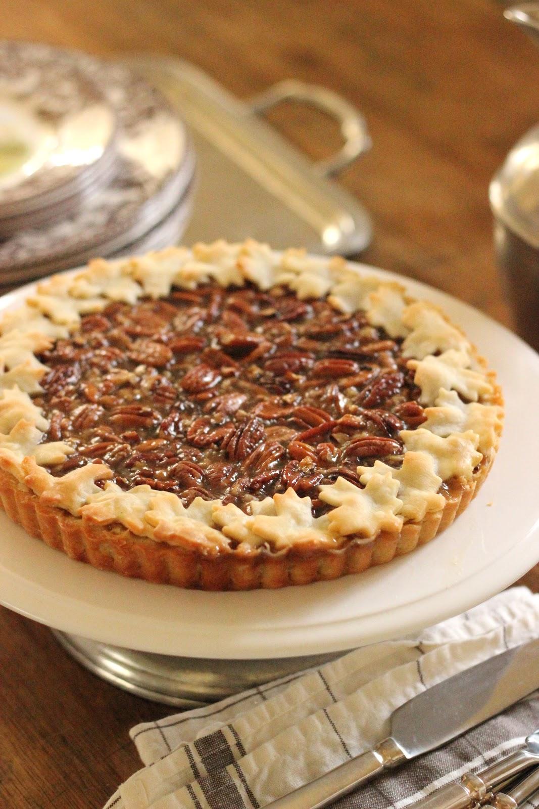 Pecan Pie Tarts Recipe — Dishmaps