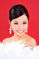 Miss Singapore Beauty Pageant 2012 Top 10 Finalist