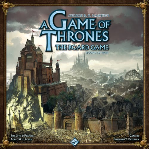 Board Game available at Chat Noir Books