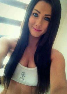 Chicas Hermosas de Islandia