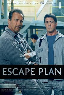 Kế Hoạch Đào Tẩu - Escape Plan 2013
