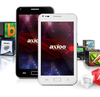 Harga New Axioo Picopad 7 3g - Harga HP Terbaru 2013