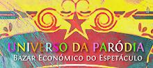 UNIVERSO DA PARÓDIA
