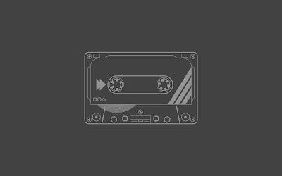Vector cassette | tape