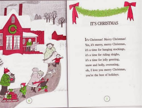 Best Christmas Poems For Kids