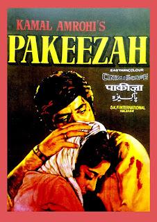 Pakeezah (1972)