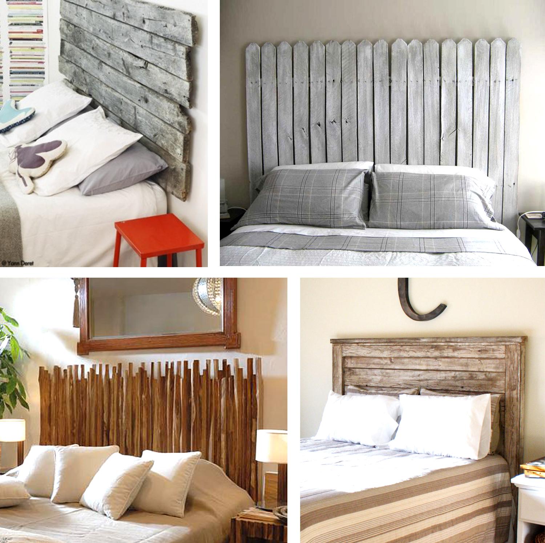 Декорировать кровать своими руками 83