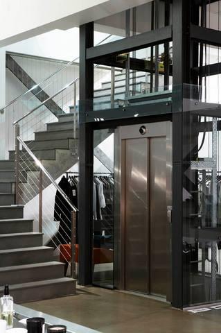 lift machine at home