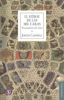 El héroe de las mil caras, de Joseph Campbell