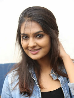 Actress Neha Deshpande Pictures in Jeans At Pochampally IKAT Art Mela 6