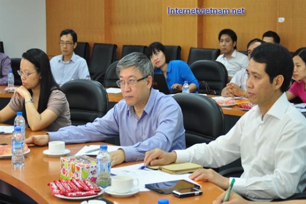 Thứ Trưởng Bộ TT & TT: FPT Telecom Thực Hiện Tốt Chuyển Đổi Sang IPv6